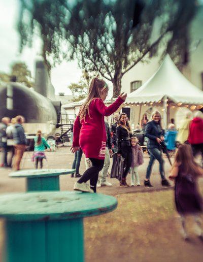 Food & beer festival 2018 (photo: Birgit Fostervold)